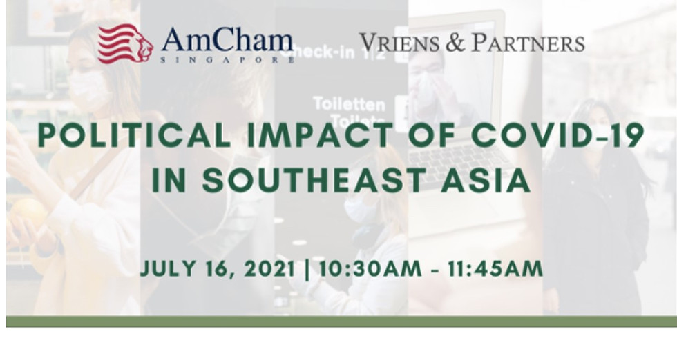 Political Impact of Covid-19 in Southeast Asia