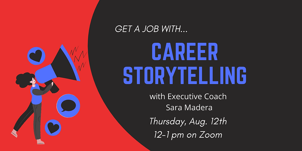 Career Storytelling