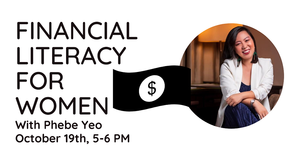 Financial Literacy for Women