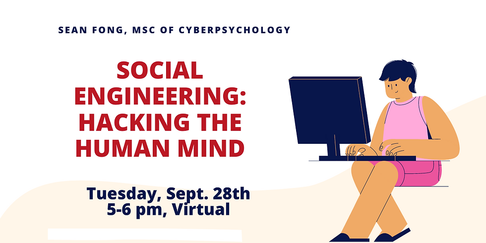 Social Engineering: Hacking the Human Mind