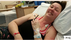 'You need surgery!' The moment I was told, how it felt and what followed! Ileostomy Stoma