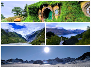 New Zealand – The Perfect Road Trip Destination