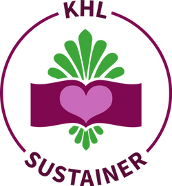 Become a KHL Sustainer