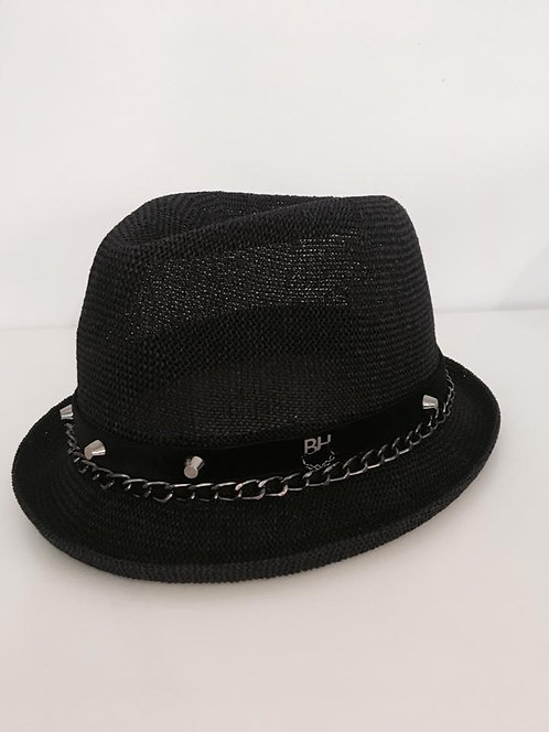 hat black pic