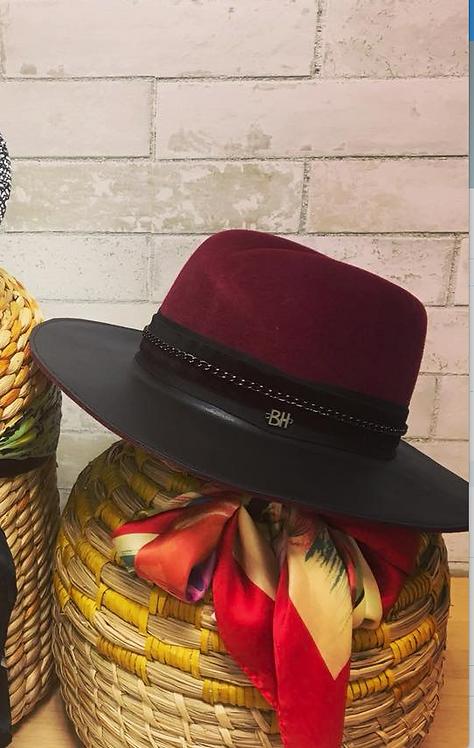 chapeau new bordeaux