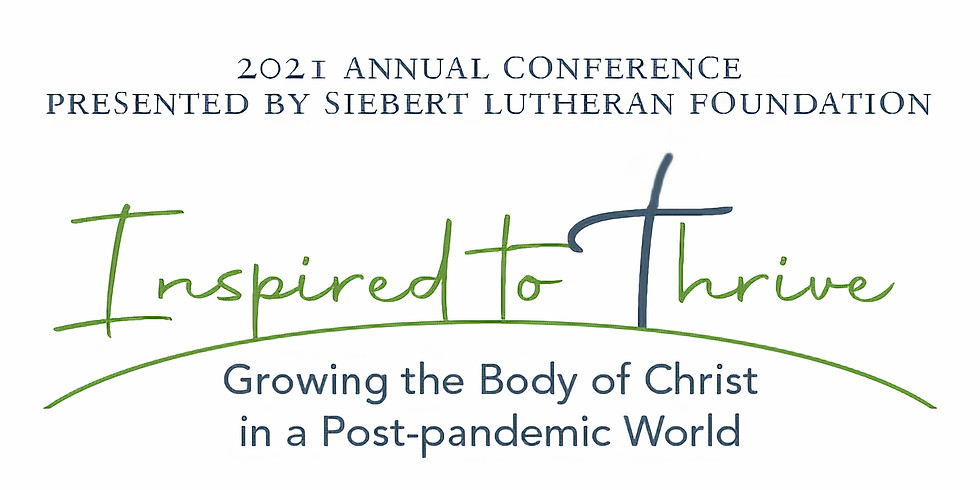 Inspired to Thrive - Siebert's Annual Conference