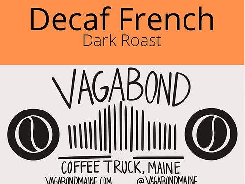 Decaf French 12oz