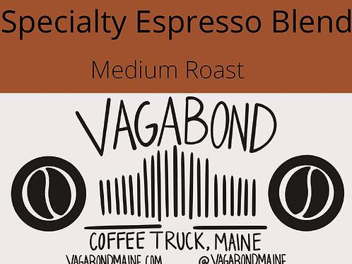 Specialty Espresso Blend 12oz