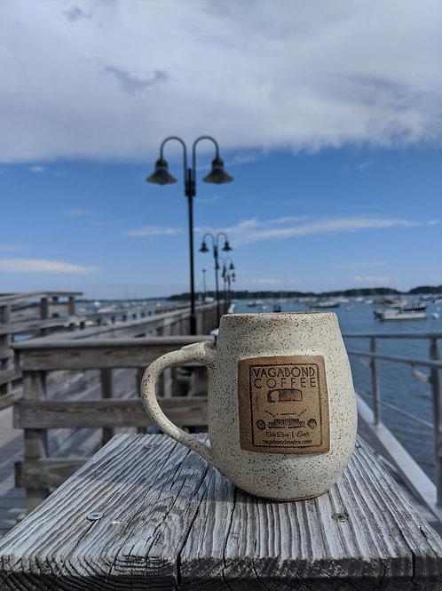 Vagabond Coffee Mug