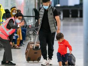 Ministersunder pressure to expediteprocessing upwards of 3000 Afghan refugee asylum applications