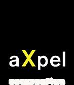 aXpel composites AG Logo
