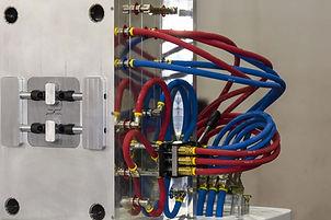 Kühlsystem oder Wasserschlauch