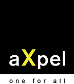 aXpel one for all AG Logo