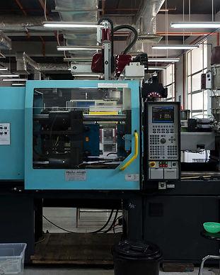 Kunststoff Spritzguss-Maschine
