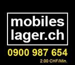 Mobileslager Logo
