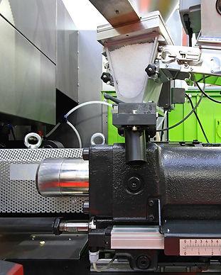 Spritzgussmaschine