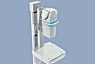 Röntgenliegen - Medizinaltechnik