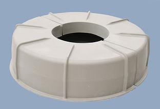Turbine cover