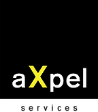 aXpel services AG Logo
