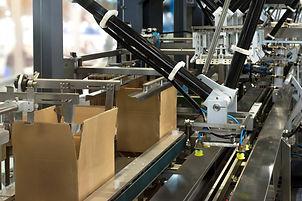 Automatisierte Fördertechniksysteme