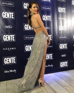 Agustina Casanova