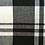 Thumbnail: smallbags à carreaux noirs & blancs / black & white cotton bags