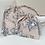 Thumbnail: smallbags inspiration Toile de Jouy - 2 tailles / Toile de Jouy - 2 sizes