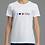 """Thumbnail: t shirt femme """"je t'aime"""""""