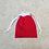 Thumbnail: smallbags du père noël doublé blanc / father xmas white linen smallbags