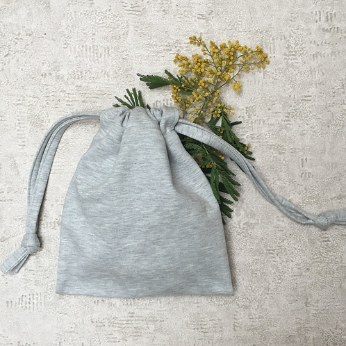 smallbags molleton gris / classic grey sweat smallbags