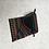 Thumbnail: smallbag unique en lainage multicolore / unique bag woolen fabric