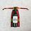 """Thumbnail: smallbags pour bouteille en madras / """"madras"""" cotton bottle bags"""