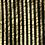 Thumbnail: smallbag unique voile rayé noir et doré   / striped gold and black bags