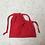 Thumbnail: smallbags de noël - 2 tailles - 3 couleurs  / xmas bags - 2 sizes - 3 colors