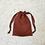 Thumbnail: smallbag unique en soie  / unique silk bag