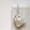 Thumbnail: kit 2 smallbags toile métis - 2 tailles - lin et coton / kit 2 bags