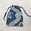 Thumbnail: smallbags imprimé Pierre Frey  - 4 tailles / Pierre Frey fabric bags  - 4 sizes