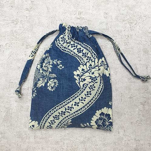 smallbags imprimé Pierre Frey  - 4 tailles / Pierre Frey fabric bags  -