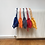 Thumbnail: smallbags en toile de travail - 5 couleurs / workwear bags - 5 colors