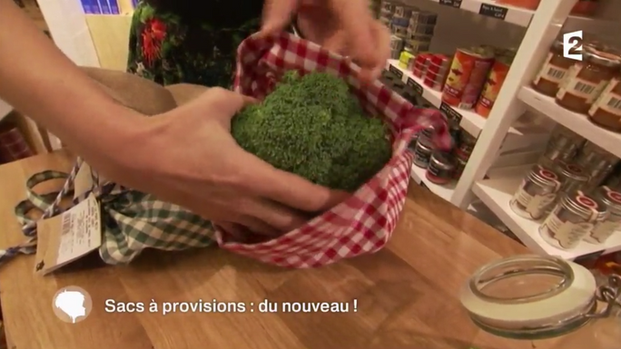 """TV : chaine France 2 - émission """"C'est Au Programme"""""""
