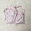 Thumbnail: smallbags coton imprimés - 2 tailles / printed cotton bags - 2