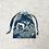 Thumbnail: smallbags imprimé Pierre Frey  - 4 tailles / Pierre Frey fabric bags  -