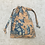 Thumbnail: smallbags Toile de Jouy - 4 tailles / real french famous Toile de Jouy - 4 sizes