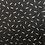 Thumbnail: smallbags noirs motifs reliefs dorés  - 2 tailles / black & gold bags - 2 sizes