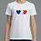 Thumbnail: t shirt femme mylovemoji