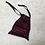 Thumbnail: smallbag unique dentelle doublée / unique lace and cotton veil bag