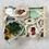 Thumbnail: kit alimentaire - 7 smallbags /  kit 7 bags - cotton