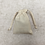 Thumbnail: smallbags coton nid d'abeille - 2 tailles / honeycomb cotton bags - 2 sizes