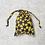 Thumbnail: smallbag unique en wax africain /  unique african coton wax bag