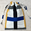Thumbnail: sac unique à linge ou de plage / unique laundry or beach bag